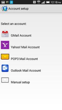 Email Pro apk screenshot