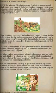 Bybel Stories apk screenshot