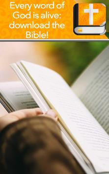 Afrikaans Bible apk screenshot