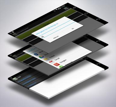 AFS MDE Mobile apk screenshot
