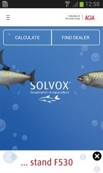 AGA Aquaculture poster