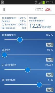 AGA Aquaculture apk screenshot