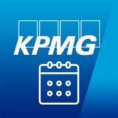 KPMG Global Tax Event icon