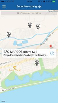 Jubileu Curitiba apk screenshot