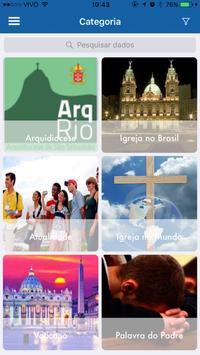Jubileu Curitiba poster