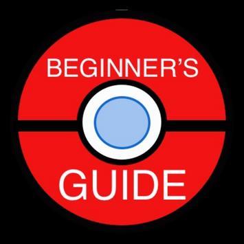 Beginner's Guide For PokemonGo poster