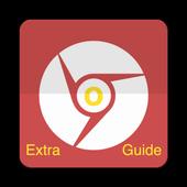 Extra Guide For PokemonGo icon