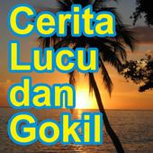 Cerita Lucu dan Gokil icon