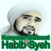 Sholawat Habib Syeh Lengkap icon
