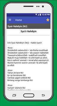 Sholawat Habib Syeh Lengkap apk screenshot