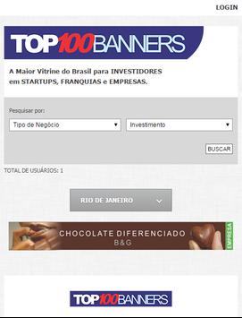 Top 100 Banners poster