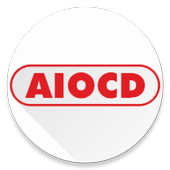 AIOCD Connect icon