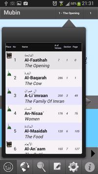 Translate Quran apk screenshot