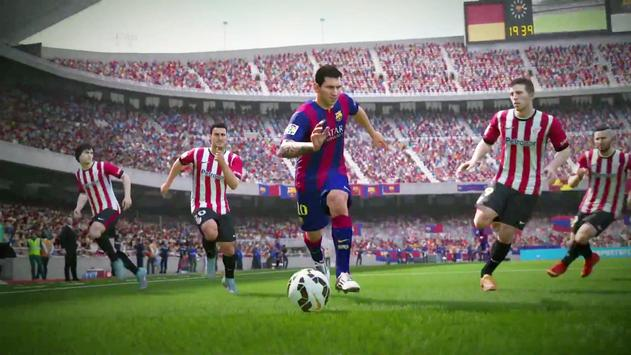 New Guide for FIFA 16 apk screenshot