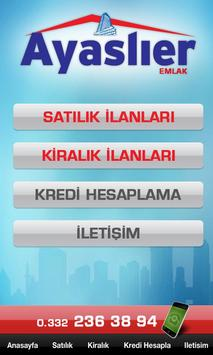 Real Estate Turkey poster