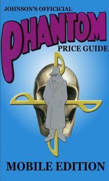 Phantom Price Guide poster
