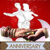 Free Anniversary eCards icon