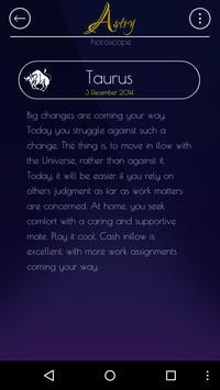 Horoscope (Astry) apk screenshot