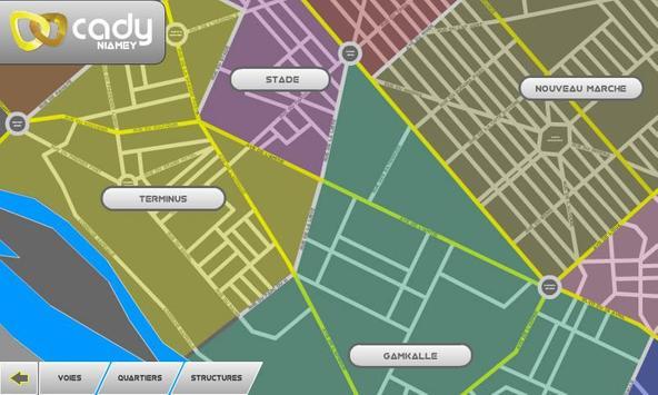 cady niamey apk screenshot