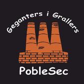 Calendari Gegants PobleSec icon