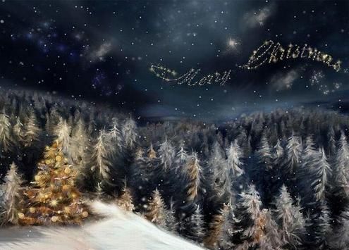 Christmas Greetings for friend apk screenshot