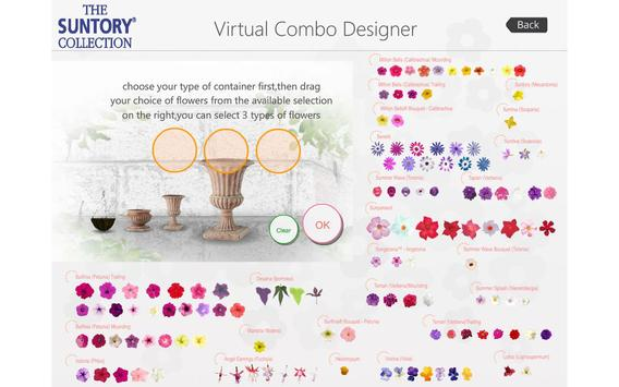 Combo Designer poster