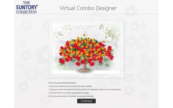 Combo Designer apk screenshot