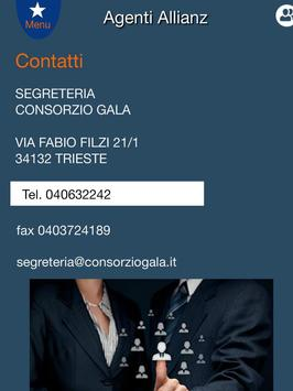 Consorzio Gala apk screenshot