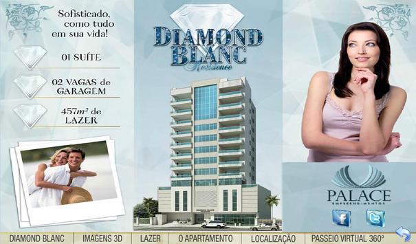 DIAMOND BLANC apk screenshot