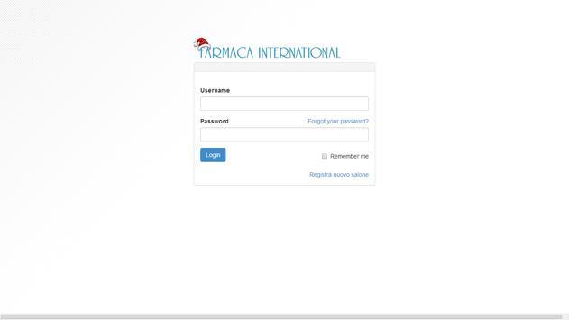 Farmaca Marketing apk screenshot