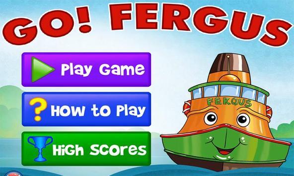 Fergus Ferry HD Lite poster