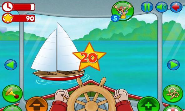 Fergus Ferry HD Lite apk screenshot