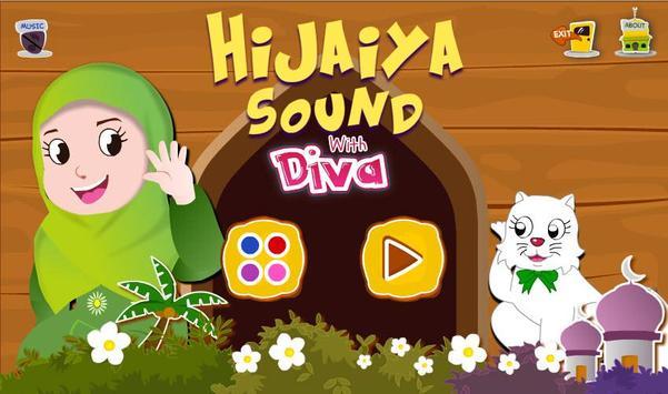 Hijaiya Sound Free poster