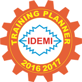 IDEMI Planner icon