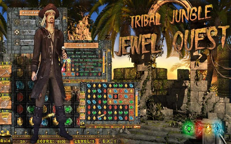 jewel quest level 18