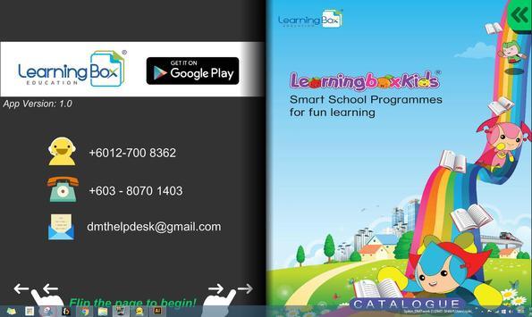 LBK Catalog apk screenshot