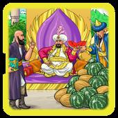 Le maraîcher et le chah Abbas icon
