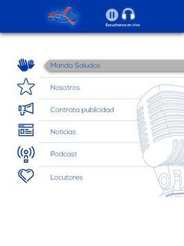 RadioImpactoBeta (Unreleased) apk screenshot