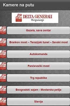 Registracija vozila apk screenshot