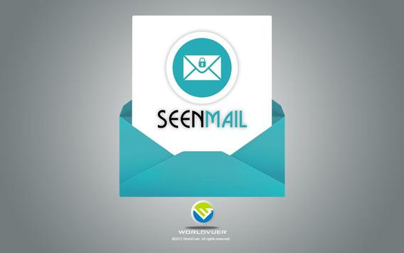 SeenMail poster