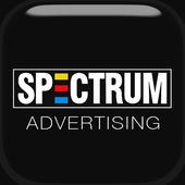 Spectrum Advt icon