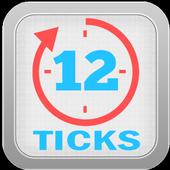 12ticks - camera recorder icon
