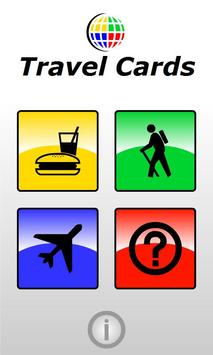 Travel Cards poster
