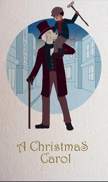 cuentos de navidad poster
