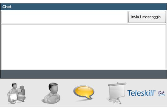 Teleskill® Live Mobile apk screenshot