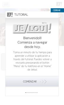 Jelou! apk screenshot