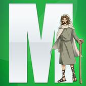 Manga Mission icon