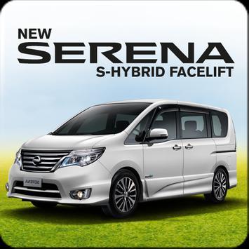 TCMAPS Serena Hybrid poster