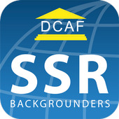 SSR Backgrounders icon