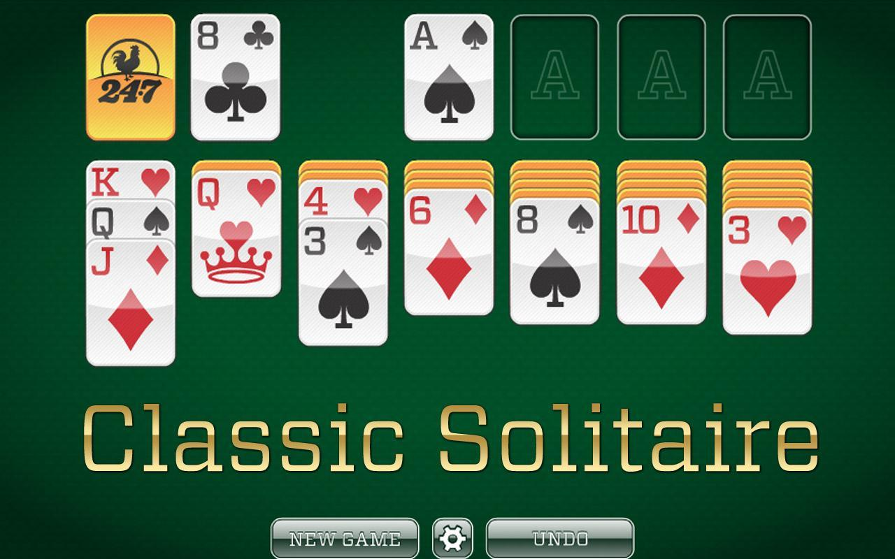 247 Solitaire + Freecell PRO APK Download - Free Card GAME ...